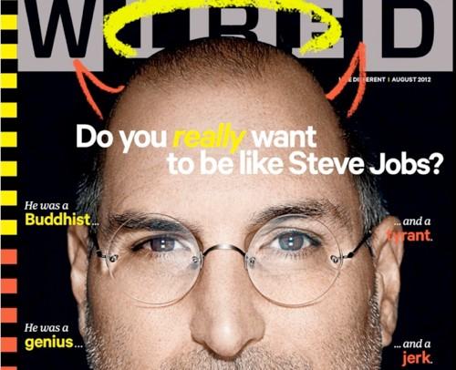 Vil du være som Steve Jobs?