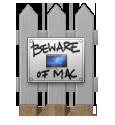 Witness gjør Macen din om til en alarm